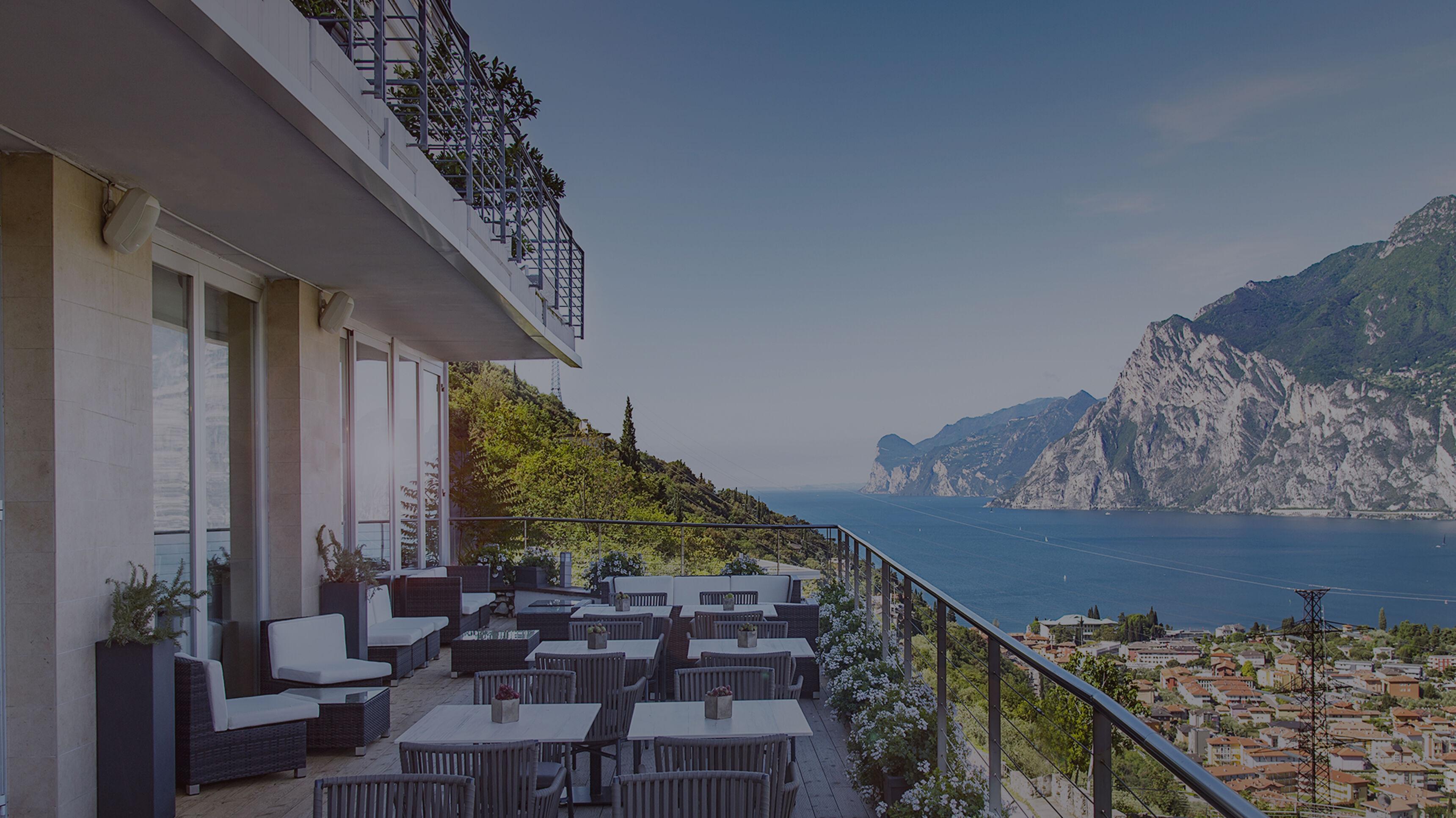Hotel Forte Charme | 4 Sterne Hotel in Torbole sul Garda ...
